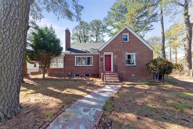 1715 Bain St, Portsmouth, VA 23704 (#10288900) :: RE/MAX Central Realty