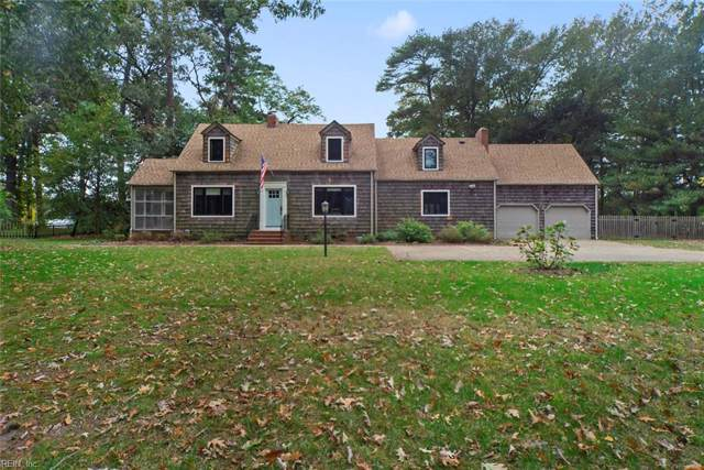 5229 Lake Shores Rd, Virginia Beach, VA 23455 (#10288911) :: The Kris Weaver Real Estate Team