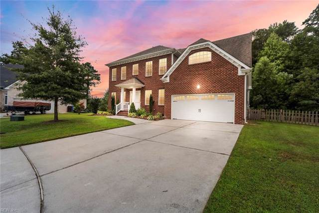1126 Sutherlyn Ct, Chesapeake, VA 23322 (#10288919) :: Rocket Real Estate