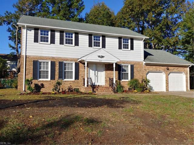 4605 Red Coat Rd, Virginia Beach, VA 23455 (#10288922) :: The Kris Weaver Real Estate Team