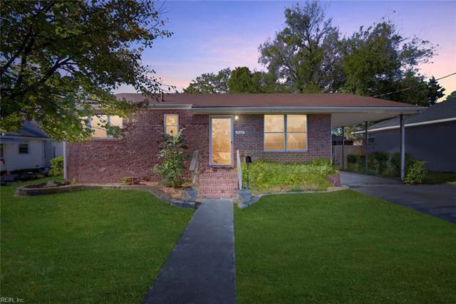 9501 Willow Ter, Norfolk, VA 23503 (#10288923) :: Rocket Real Estate