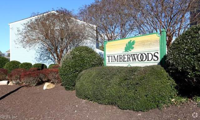 158 Delmar Ln F, Newport News, VA 23602 (#10288933) :: Berkshire Hathaway HomeServices Towne Realty