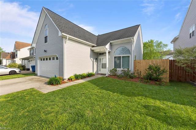 3740 Purebred Dr, Virginia Beach, VA 23453 (MLS #10288945) :: Chantel Ray Real Estate