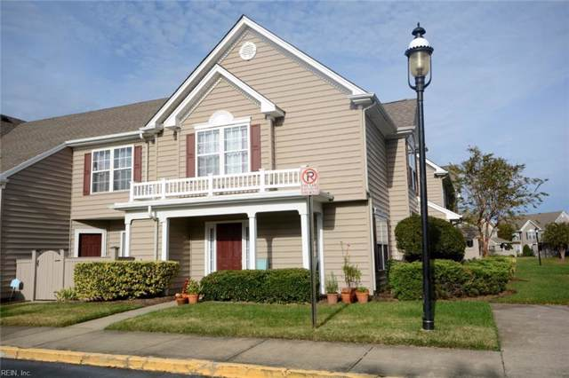 2373 Old Greenbrier Rd, Chesapeake, VA 23325 (#10288959) :: Upscale Avenues Realty Group
