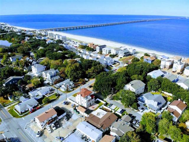 2508 Seaview Ave, Virginia Beach, VA 23455 (#10288971) :: Atkinson Realty