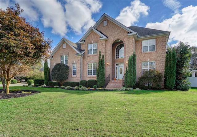 905 Lingale Arch, Chesapeake, VA 23322 (#10288974) :: Upscale Avenues Realty Group