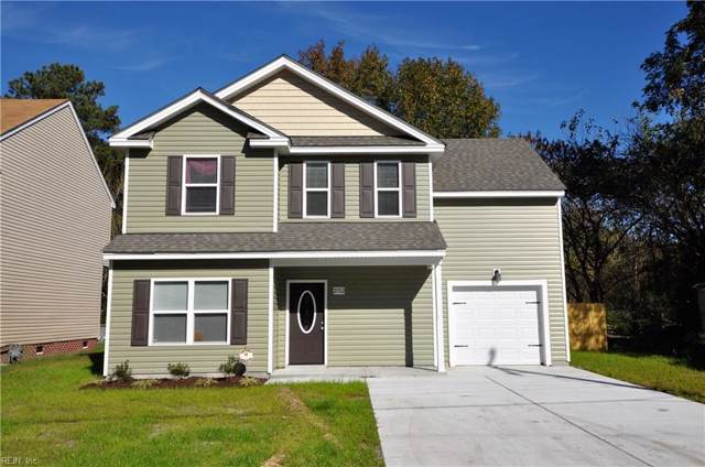 1422A Elm Ave, Chesapeake, VA 23325 (#10288994) :: Berkshire Hathaway HomeServices Towne Realty