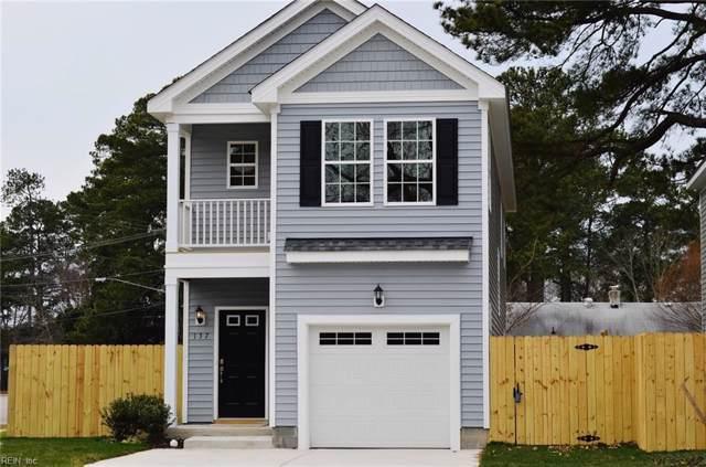 131 S Thalia Rd, Virginia Beach, VA 23452 (#10288995) :: Berkshire Hathaway HomeServices Towne Realty