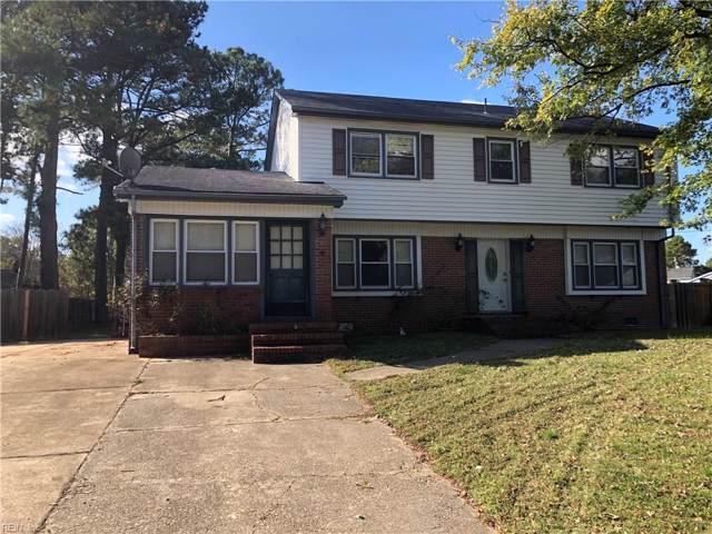 4505 Mallard Cres, Portsmouth, VA 23703 (#10288996) :: Berkshire Hathaway HomeServices Towne Realty