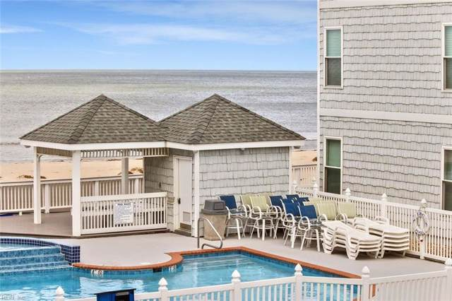 2317 Beach Haven Dr #203, Virginia Beach, VA 23451 (#10289001) :: Rocket Real Estate