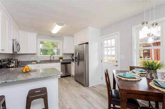 1204 Richmond Ave, Chesapeake, VA 23324 (#10289028) :: The Kris Weaver Real Estate Team
