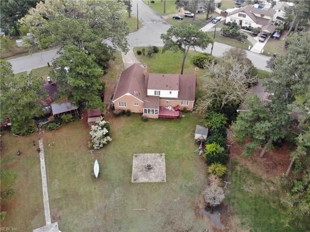 6 Eagle Point Rd, Hampton, VA 23669 (MLS #10289046) :: Chantel Ray Real Estate