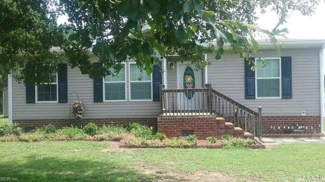 301 Mavaton Rd, Chowan County, NC 27932 (#10289098) :: Rocket Real Estate
