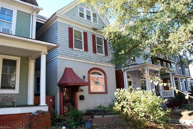 619 Westover Ave, Norfolk, VA 23507 (#10289113) :: The Kris Weaver Real Estate Team