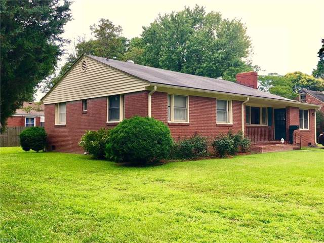 7649 Martone Rd, Norfolk, VA 23518 (MLS #10289119) :: Chantel Ray Real Estate