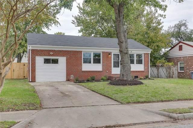 1541 Grove St, Hampton, VA 23664 (#10289131) :: Austin James Realty LLC