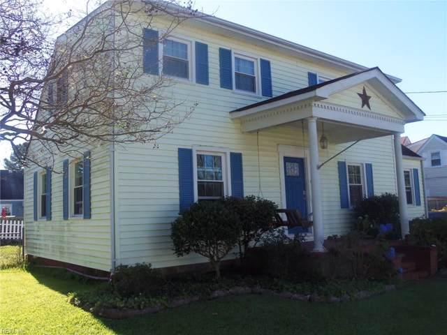 5005 Vick St, Portsmouth, VA 23701 (#10289150) :: Austin James Realty LLC