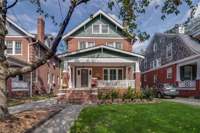 526 Pennsylvania Ave, Norfolk, VA 23508 (#10289170) :: Upscale Avenues Realty Group