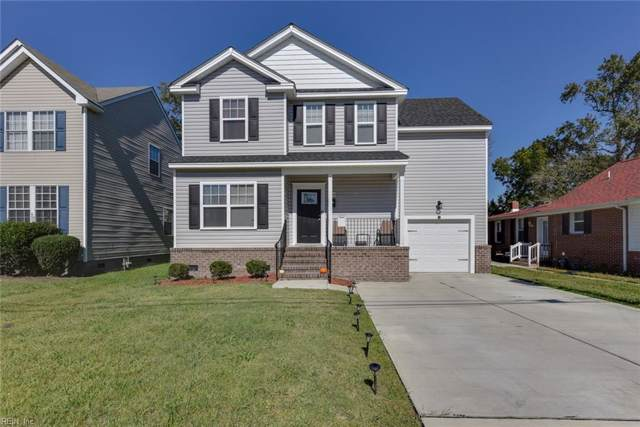 204 Gregg St, Chesapeake, VA 23320 (MLS #10289195) :: Chantel Ray Real Estate