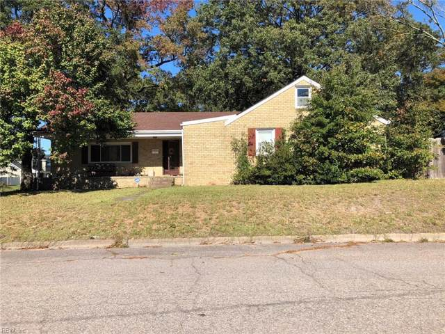 2223 Decatur St, Chesapeake, VA 23324 (#10289206) :: The Kris Weaver Real Estate Team