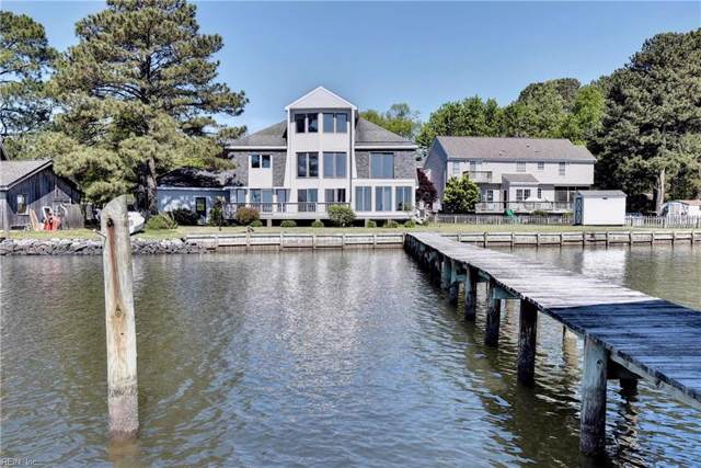 421 Crockett Rd, York County, VA 23696 (#10289231) :: Atkinson Realty