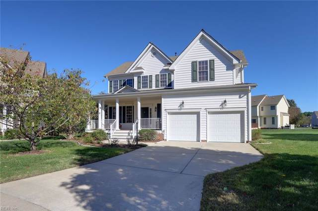 13407 Sailmaker Ln, Isle of Wight County, VA 23314 (#10289233) :: Atkinson Realty