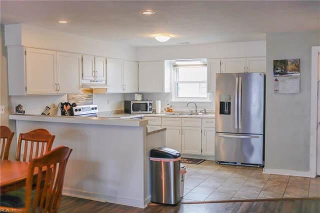 2100 E Ocean View Ave #39, Norfolk, VA 23518 (#10289246) :: Rocket Real Estate