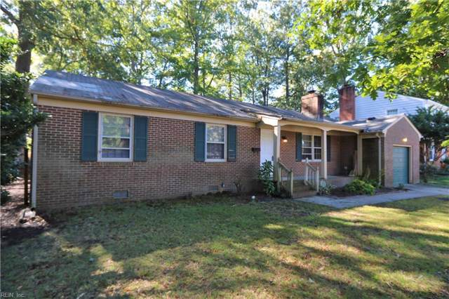 178 Cornell Dr, Newport News, VA 23608 (#10289254) :: Berkshire Hathaway HomeServices Towne Realty