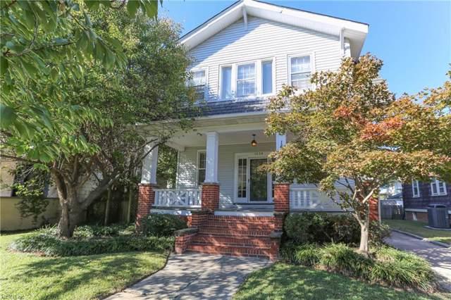 1424 Morris Cres, Norfolk, VA 23509 (#10289262) :: Rocket Real Estate