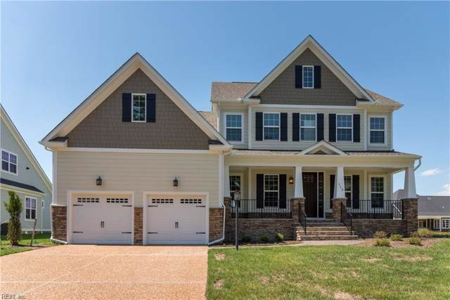 4126 River Park Dr, Suffolk, VA 23435 (#10289277) :: Upscale Avenues Realty Group