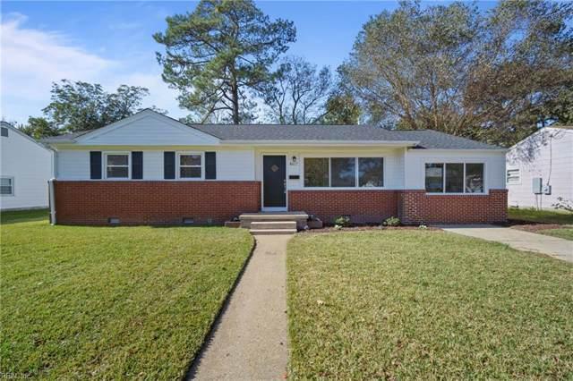 8017 Danbury Dr, Norfolk, VA 23518 (#10289282) :: Rocket Real Estate