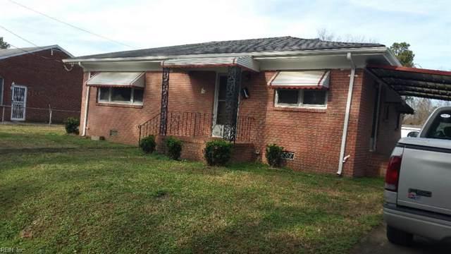2226 Florida Ave, Suffolk, VA 23434 (#10289288) :: Berkshire Hathaway HomeServices Towne Realty