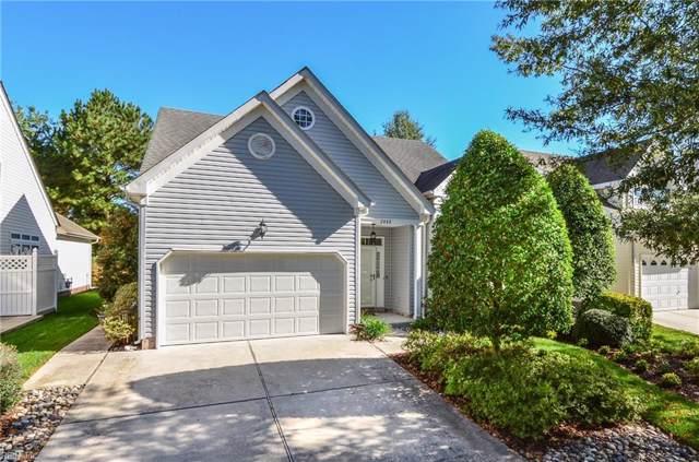2880 Einstein Dr, Virginia Beach, VA 23456 (#10289293) :: Berkshire Hathaway HomeServices Towne Realty