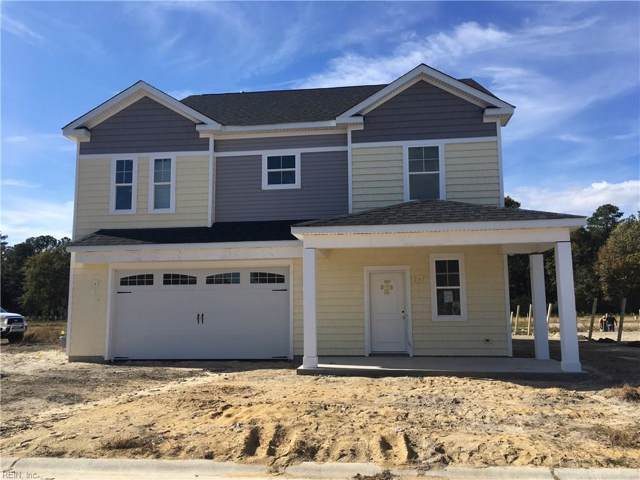 612 Constable Dr, Chesapeake, VA 23322 (#10289296) :: Upscale Avenues Realty Group