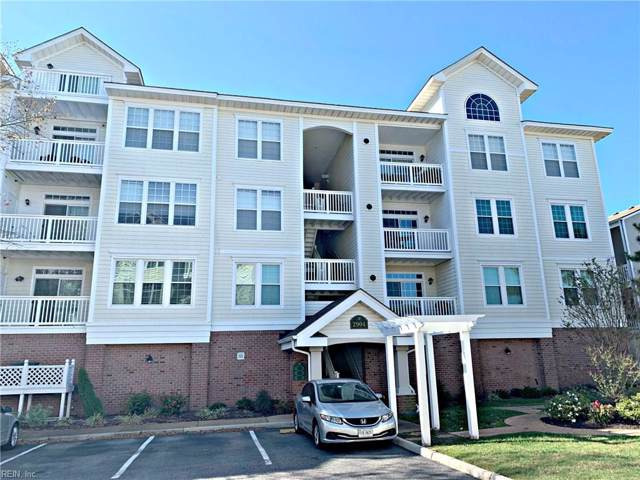 2904 Brighton Beach Pl #307, Virginia Beach, VA 23451 (#10289297) :: The Kris Weaver Real Estate Team