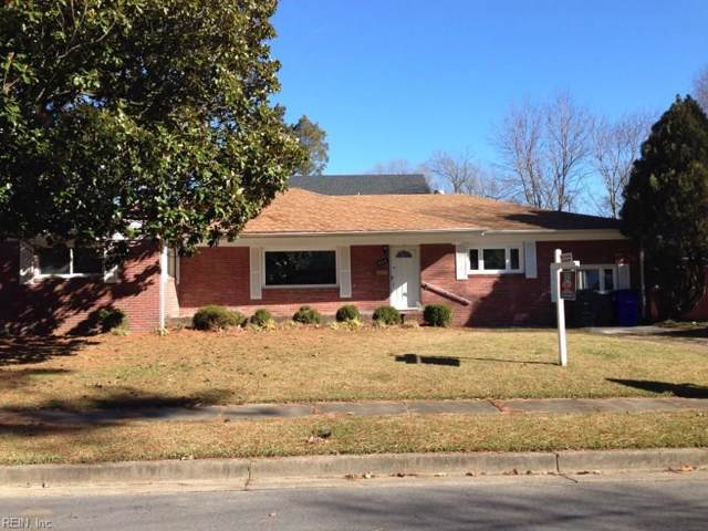 805 Townsend Ct, Norfolk, VA 23502 (#10289307) :: RE/MAX Central Realty