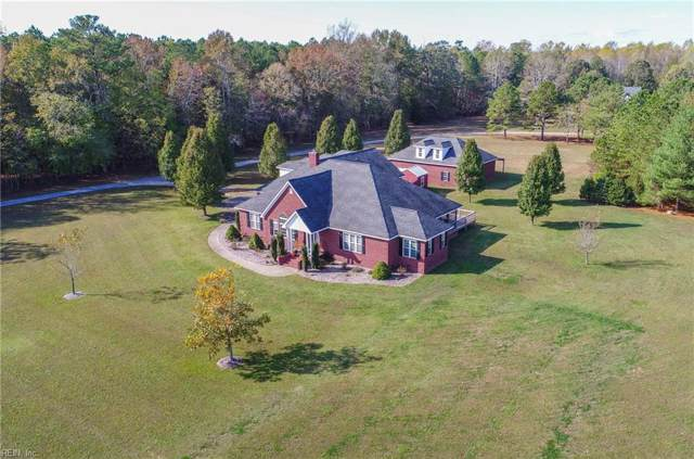 11123 White House Rd, Isle of Wight County, VA 23430 (#10289312) :: Atlantic Sotheby's International Realty