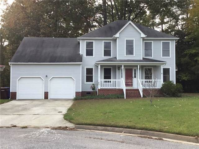 4220 Sorrento Dr, Chesapeake, VA 23321 (MLS #10289316) :: AtCoastal Realty