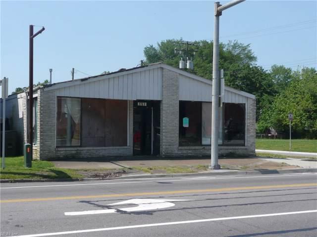 2701 Lafayette Blvd, Norfolk, VA 23509 (#10289327) :: Rocket Real Estate