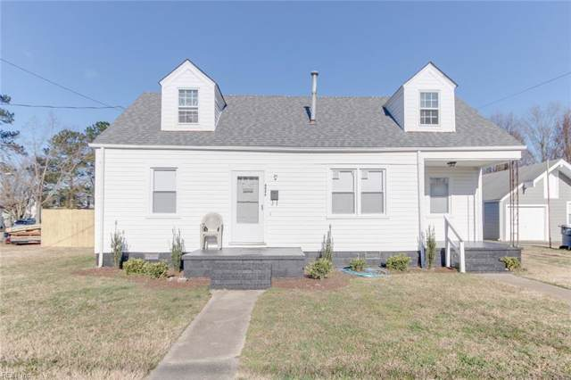 4544 Bankhead Ave, Norfolk, VA 23513 (#10289335) :: Atlantic Sotheby's International Realty