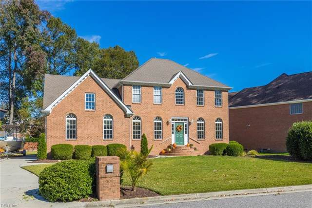 509 River Gate Rd, Chesapeake, VA 23322 (#10289338) :: Berkshire Hathaway HomeServices Towne Realty