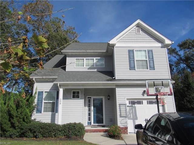 208 Twin Fern Ct, Virginia Beach, VA 23462 (#10289357) :: Berkshire Hathaway HomeServices Towne Realty