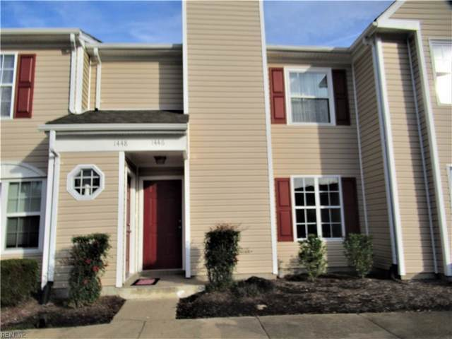 1446 Deerpond Ln, Virginia Beach, VA 23464 (#10289364) :: Rocket Real Estate