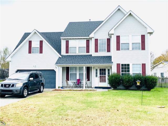 104 Owls Ct, Suffolk, VA 23434 (#10289365) :: Berkshire Hathaway HomeServices Towne Realty