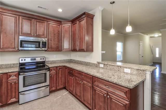 261 50th St, Hampton, VA 23661 (#10289377) :: Abbitt Realty Co.