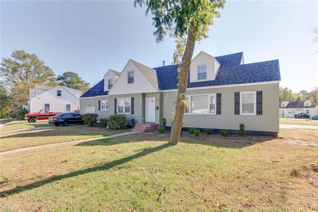 4522 Bankhead Ave, Norfolk, VA 23513 (#10289381) :: Kristie Weaver, REALTOR