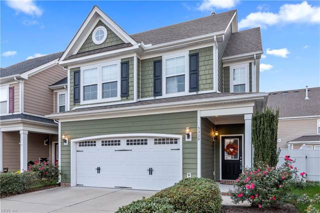 5309 Cottage Ct, Virginia Beach, VA 23462 (#10289385) :: Berkshire Hathaway HomeServices Towne Realty