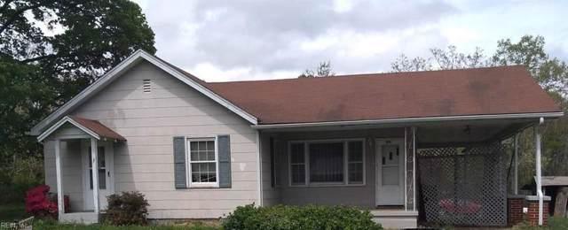 104 Dogwood Ln, Pittsylvania County VA, VA 24563 (#10289392) :: Austin James Realty LLC