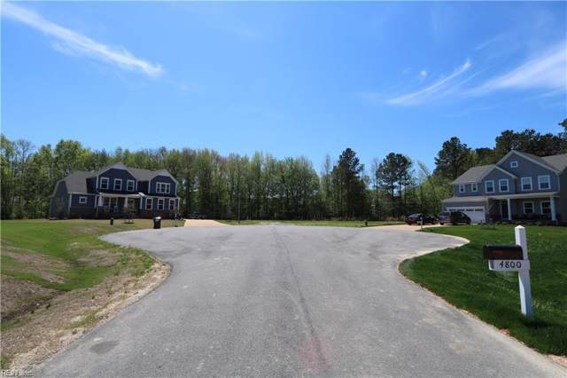 4808 Pilgrims Cir, James City County, VA 23185 (#10289427) :: Abbitt Realty Co.