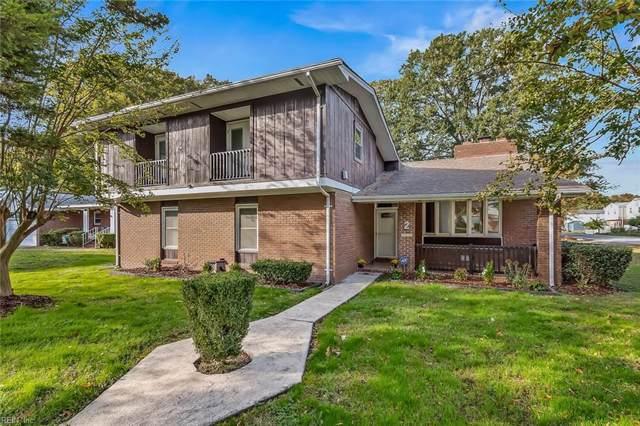 2 Mimosa Cres, Hampton, VA 23661 (#10289429) :: Upscale Avenues Realty Group